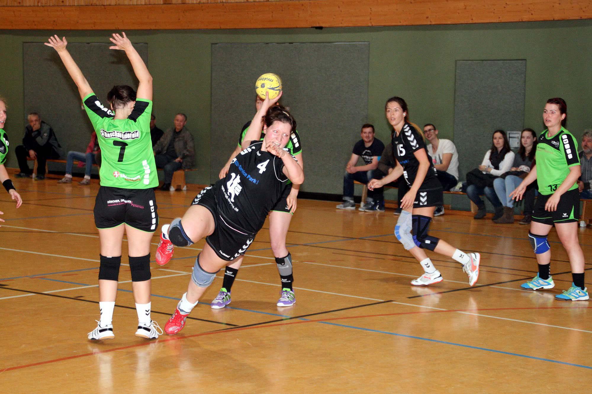 Handball Verbandsliga Sachsen