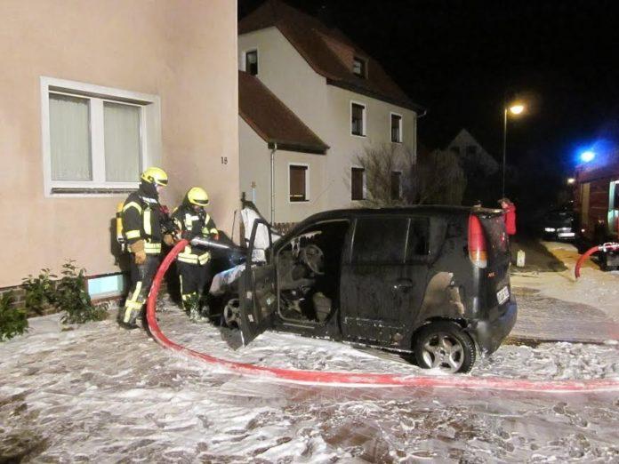 Foto: Feuerwehr Brandis