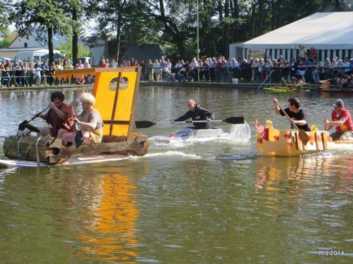 Foto: Dorffest Kühren