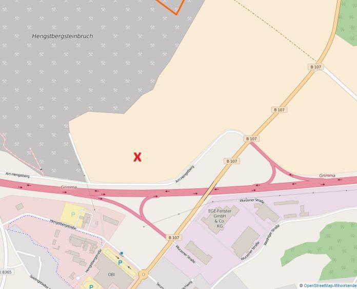 Foto: © OpenStreetMap-Mitwirkende www.openstreetmap.org/copyright