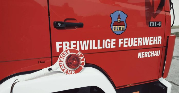 Foto: FFW Nerchau