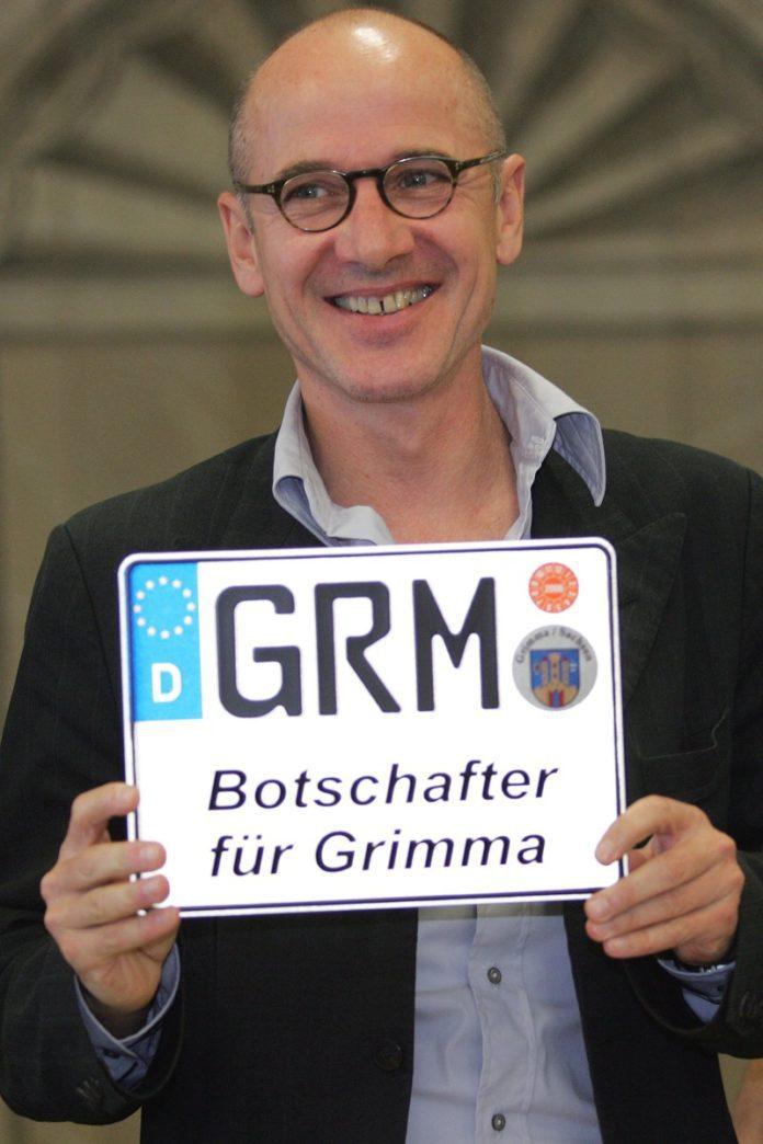 Foto: Frank Schmidt/PM Stadt Grimma