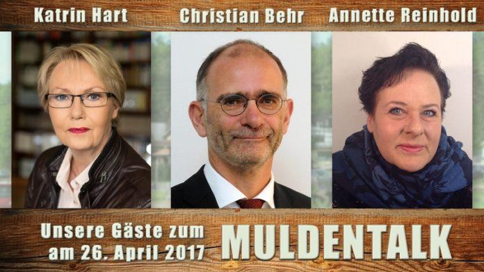 Foto: Muldental TV