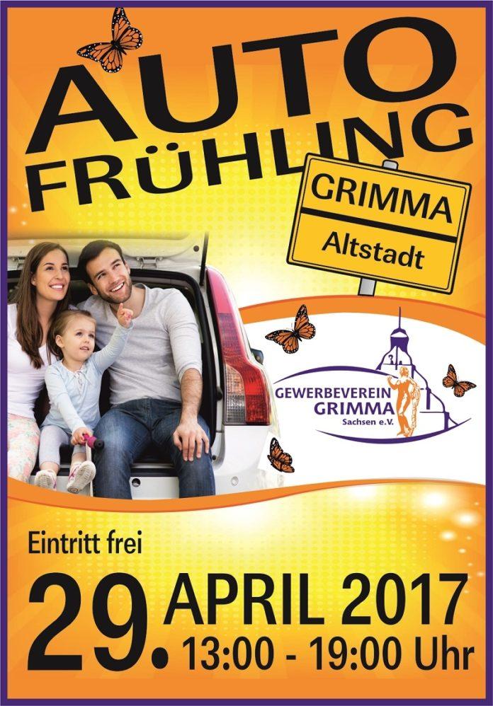 Plakat/Gewerbeverein