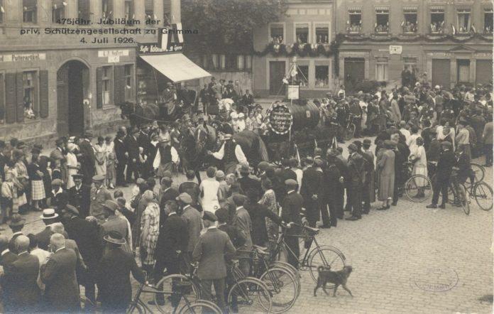 Foto: Kreismuseum/Archiv