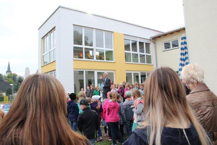 Foto: Stadtverwaltung Markkleeberg
