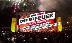 Zittern um den Titel: Endspurt ums Osterfeuer – Jede Stimme zählt!!!