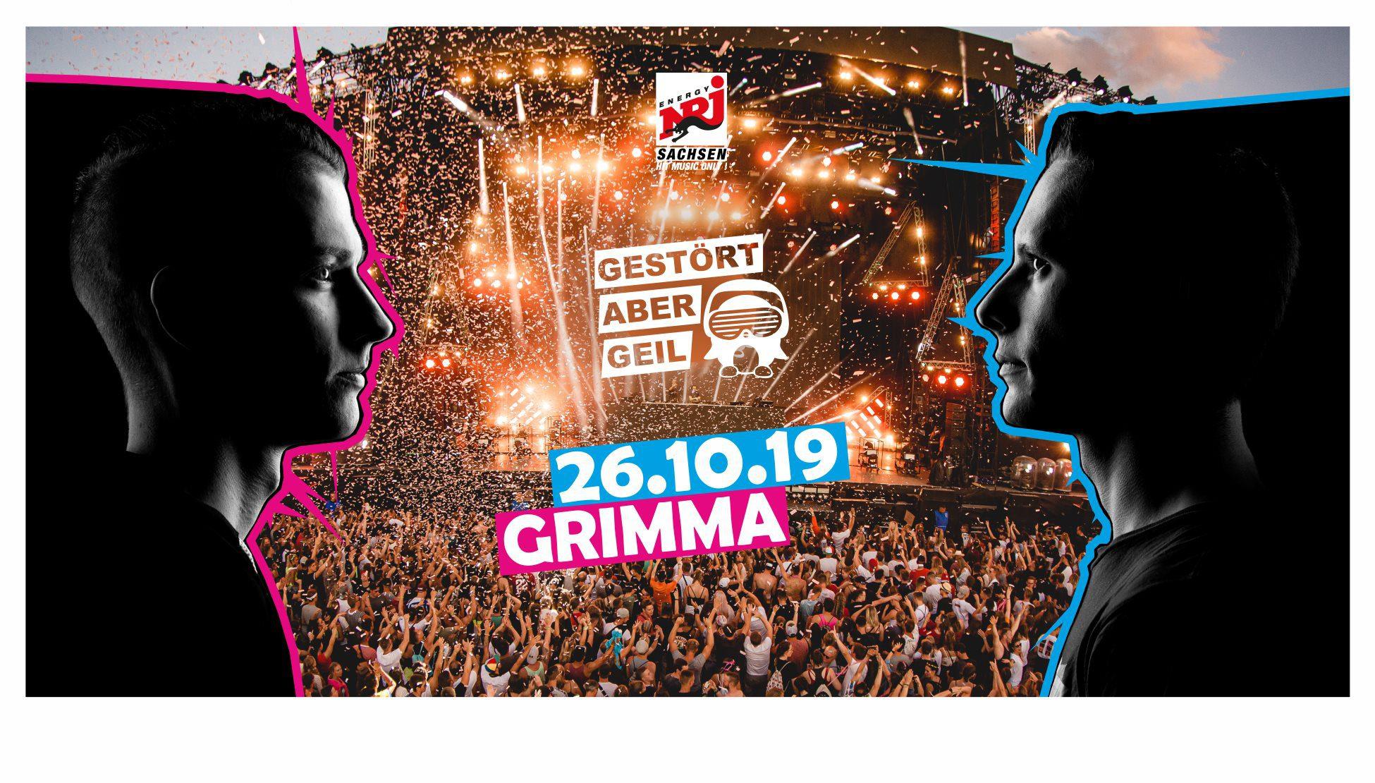 Muldentalhalle Grimma Veranstaltungen